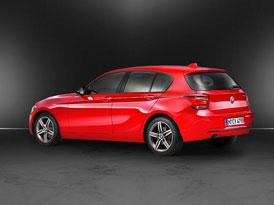 BMW 1 (F20): Ceny na německém trhu začínají na 23.850 Euro