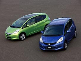Japonský trh v květnu 2011: Nejnižší květnový prodej aut od roku 1968