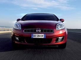 Fiat Bravo My Life: Dobře vybavené Bravo za 289.900,-Kč