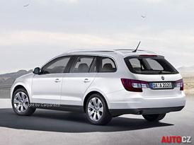 Nové modely aut pro 2012