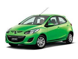Mazda 2 Skyactiv: Nová technika debutuje v Japonsku