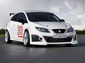 SEAT Ibiza SC Trophy: Nov� z�vodn�k ze �pan�lska