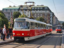 Řidička tramvaje: Někteří kolegové mě přestali zdravit