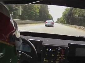 Video: Nissan Leaf Nismo RC � Dv� kola v Le Mans