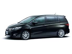 Nissan Lafesta Highway Star: Převlečená Mazda 5
