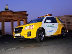 Opel a ADAC: 2 miliony vodíkových mil