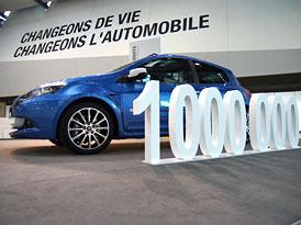 Carminat TomTom: Renault prodal už milion navigací