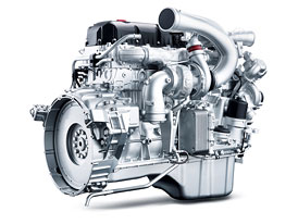 DAF: Inovace motoru PACCAR MX