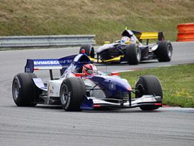 Auto GP: Formule, které se vyplatí sledovat