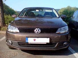 Volkswagen Jetta VI: První recenze na Moje.auto.cz