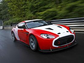 Video: Aston Martin V12 Zagato – Připraven pro Nürburgring