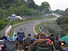 24h Nürburgring: Automobilová párty roku