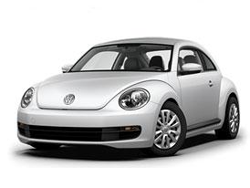 VW Beetle: Nové fotografie + německé ceny