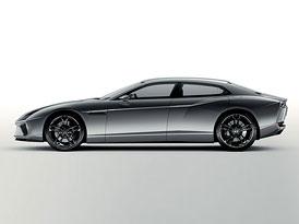 Lamborghini váhá nad zcela novým modelem: Má přijít crossover nebo sedan? Poraďte!