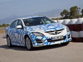 Mazda Skyactiv: �spory pro bl�zkou budoucnost