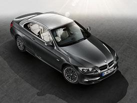 BMW řady 3: Novinky pro modelový rok 2012