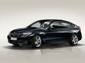 BMW řady 5 (2012): Čtyřválce 2,0 turbo vytlačují šestiválce