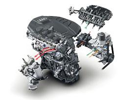 Spalovací motory vydrží v autech ještě několik desítek let