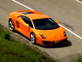 Lamborghini Aventador – Jak se rodí nový býk? (video)