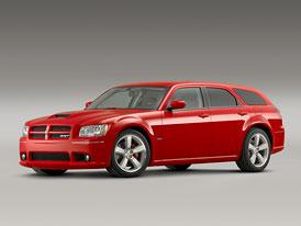 Neúspěšné modely: Dodge Magnum (2004-2008)