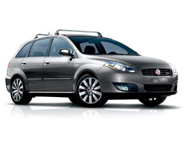 Neúspěšné modely: Fiat Croma (2005-2011)