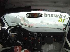 N�rburgring na vod�: Onboard video