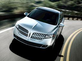 Ne�sp�n� modely: Ford Flex / Lincoln MKT(2008-)