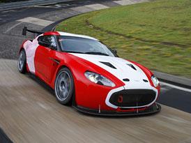 Aston Martin V12 Zagato: Výroba potvrzena