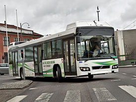 Volvo Trucks: Bezpečnost v kolonách