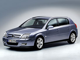 Neúspěšné modely: Opel Signum / Chevrolet Malibu Maxx (2003-2007)