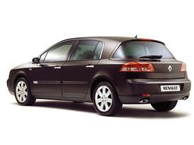 Neúspěšné modely: Renault Vel Satis (2001-2009)