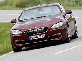 Video: BMW 650i Coupe – Jízda a pohled pod kapotu