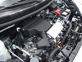 Nissan 1,2 DIG-S: Tříválec s kompresorem podrobně