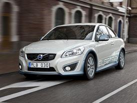 Volvo Range Extender: Tři cesty k delšímu dojezdu elektromobilů