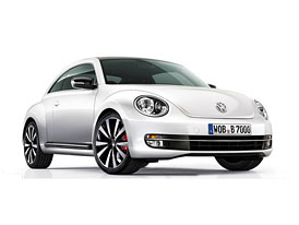 Video: VW Beetle – Prohlídka exteriéru nové generace