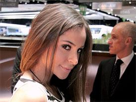 Modelky v �enev� 2009