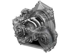 Mazda: Převodovky Skyactiv-Drive a Skyactiv-MT