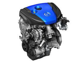 Mazda Skyactiv-D: Technika nového turbodieselu z Japonska