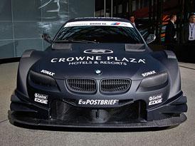 Audi A5 DTM vs. BMW M3 DTM: Souboj za�ne nanovo