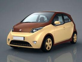 Ë-Auto Ë-Mobile: 10 let čekání na ruský elektromobil