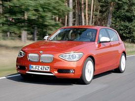 Video: BMW 1 (F20) – Nová generace v Berlíně