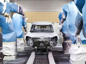Škoda připravuje velkou investici do závodů v hradeckém kraji