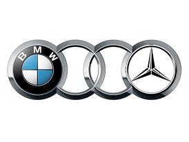 Audi vs. BMW vs. Mercedes-Benz na �esk�m trhu: Co se prod�v� a co ne?