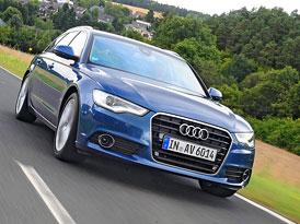 Český trh v únoru 2012: Nejprodávanější automobily vyšší střední třídy