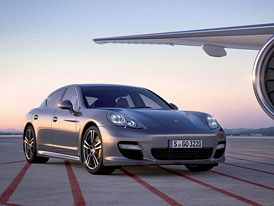 Video: Porsche Panamera Turbo S – Vrchol nabídky