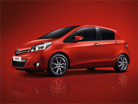 Video: Toyota Yaris – Design třetí generace