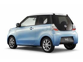 Daihatsu v září představí automobil se spotřebou 3,3 l/100 km