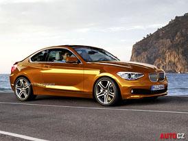 Marko: Novinky BMW do roku 2016 (...a nesk�r)