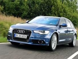 Audi A6 Avant 3,0 Bi-TDI (230 kW): Prvn� j�zdn� dojmy