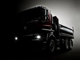 Tatra a DAF Trucks: Smlouvy o spolupr�ci podeps�ny